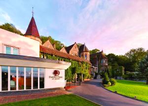 DoubleTree-by-Hilton-Cadbury-House-in-Congresbury-North-Somerset