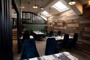 Aberdeen's The Chester Hotel wins North East Scotland Hotel Restaurant of the Year Award