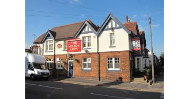 , Community Pub Saved By The Bell – Plus A Few Local Residents!