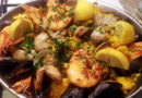 Peter's Paella Recipe!