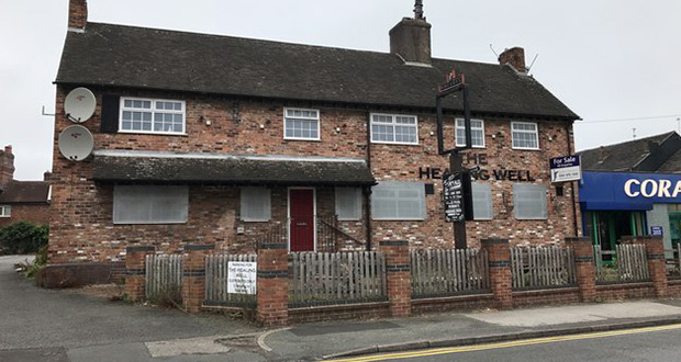 , Historic Pubs To Benefit From £62 Million Heritage Boost