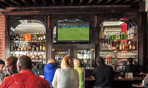 , Screach Launches Britain's First Live Sport Streaming Service For Pubs