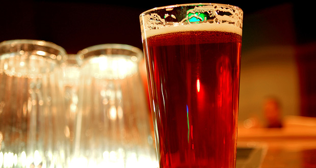 , Beer Prices Could Double Because Of Climate Change, Study Says