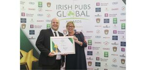 , Irish Pub In Manchester Wins Award For Best Chef In Europe