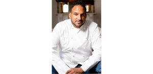 , Michael Caines MBE Confirmed For Arena Christmas