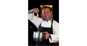 , Welsh Chefs Promise Gastronomic Fireworks At Bonfire Night Dinner