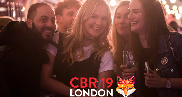 , The UK's Biggest Craft Beer Festival Returns To East London
