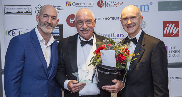 , The Winners of the 2018 Manchester Hoteliers' Association Awards