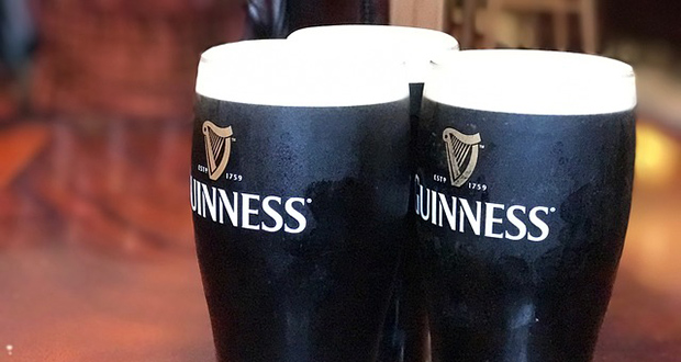 """, Guinness """"Giveaway"""" on International Stout Day"""