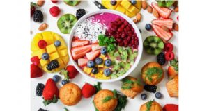 , One In Two Brits Give Up Health Kick – Because They Find Healthy Food Boring