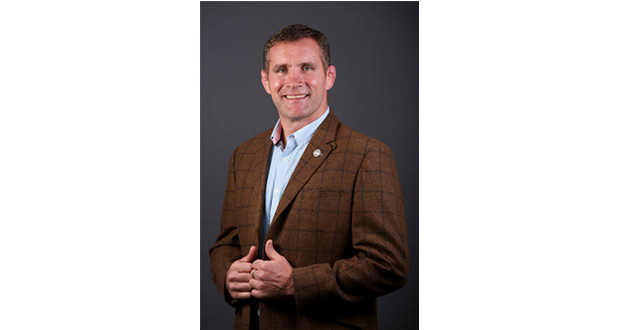 , Phil Vickery MBE Announced As New Hospitality Action Patron