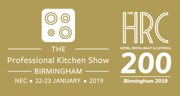 , The Professional Kitchen Show – Only A Few Days To Go!