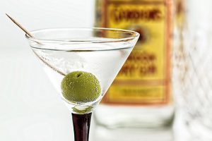 ", Spirits & Cocktails – Making the Most of the ""Party Season"""