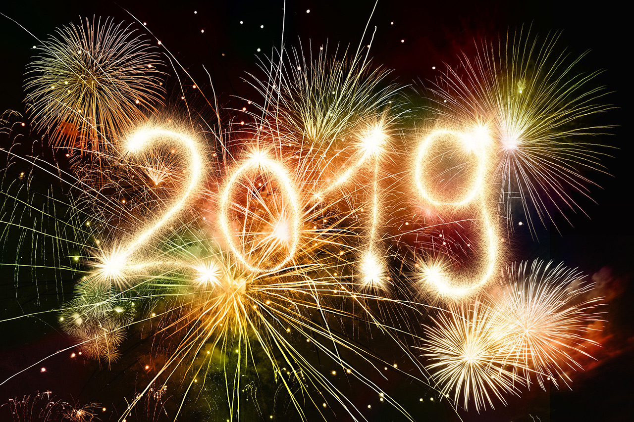 , Happy New Year from CLH News!