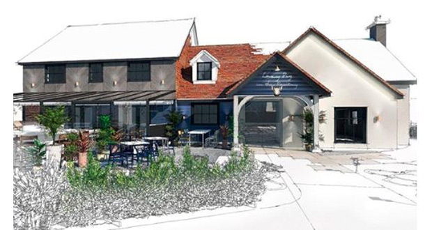, Revere Pub Company To Open Fifteenth Site: The Lazy Pig In The Pantry, Chesham