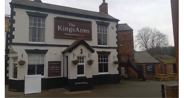 , Local Pub In Leicestershire Re-Opens With Weekend Spectacular Following £200,000 Investment