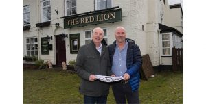 , Multiple Operator Embarks On Third Refurbishment With Star Pubs & Bars