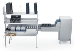 , What Should You Be Looking for in a Commercial Warewasher?