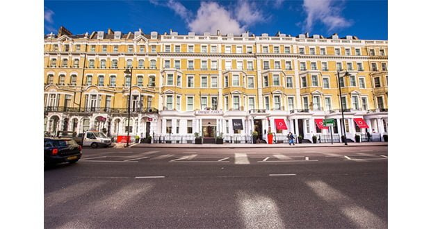 , Crowne Plaza London Kensington Sold For £83 Million
