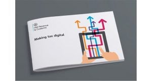 , New Digital Tax System To Give Over 1 Million Businesses More Financial Control