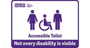 , 'Not Every Disability Is Visible' Campaign Targets Restaurants And Pubs