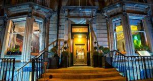 , Edinburgh Hotel Receives Multi Million Pound Makeover