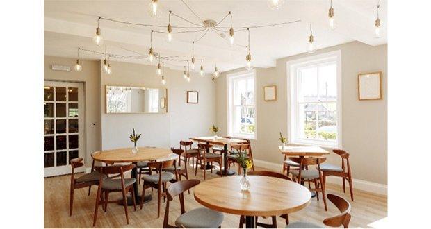 , Fine Dining Comes 'Hjem' To The Tyne Valley
