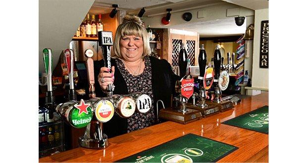 , Heineken Announces A £50 Million Investment In Great British Pubs