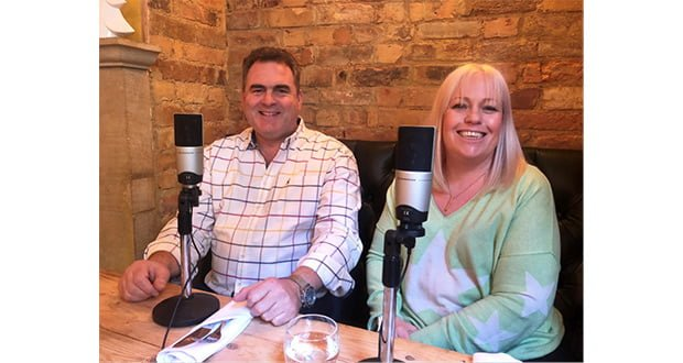 , New Podcast From Premier Foods Tackles The Industry's Pressing Issues
