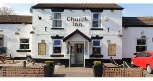 , A Sunday Feast! Local Landlord Offers The Cheapest Sunday Lunch In England