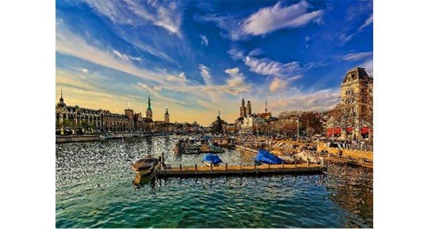 , Top European Hotel Markets Attracting First Time Mena Investors – Savills