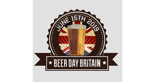 , Don't Forget Beer Day Britain On June 15th