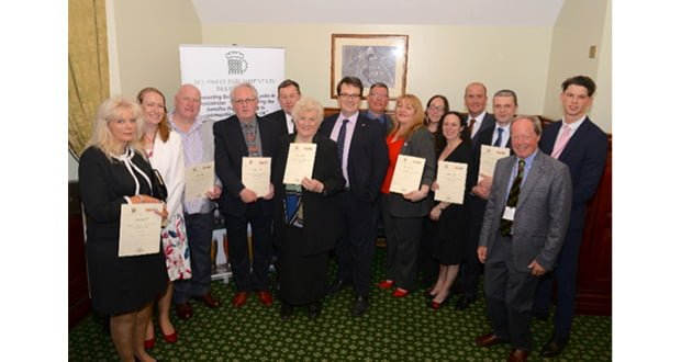 , Charity Pub Of The Year Awards Open For Entries