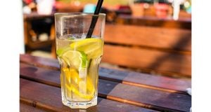 , Easter Heatwave Is Good For Drink Sales, Bad For Eating Out