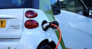 , Ei Group Bolsters Sustainability Efforts With Electric Vehicle Charging Scheme