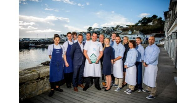 , Entries Open For 2019 Seafood Restaurant Of The Year Competition