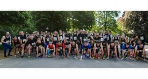 , Galvin Power & Tower Charity Race To Help Unemployed