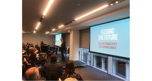 , Hundreds Of Leaders Across Hospitality Industry Debate Future Trends And Major Changes In Food And Service