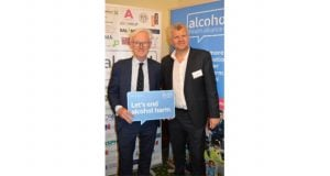 , Norman Lamb Hears About Impact Of Alcohol On Health