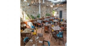 , Stunning Lyme Regis Pub Sets The Bar For Refurbishment
