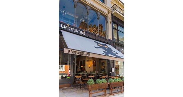 , Plans Confirmed For Second El Gato Negro Restaurant
