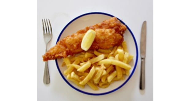 , The Search Is On For The UK's Best Fish And Chip Shop For 2020
