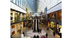 , Independent Sector Sees Grown As Shopping Centres Replace Closing Chains