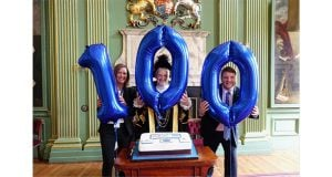 , Two York Hotel Competitors Come Together To Celebrate Hilton Hotels Group's 100th Anniversary