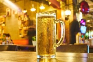 , Brits Get Drunk More often than Anywhere Else in the World