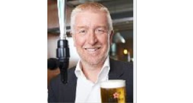 , Admiral Taverns Appoints New Ceo Chris Jowsey