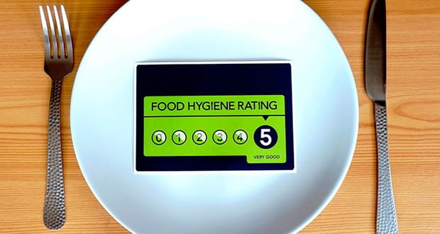 , Call For Allergens To Be Included In FHRS