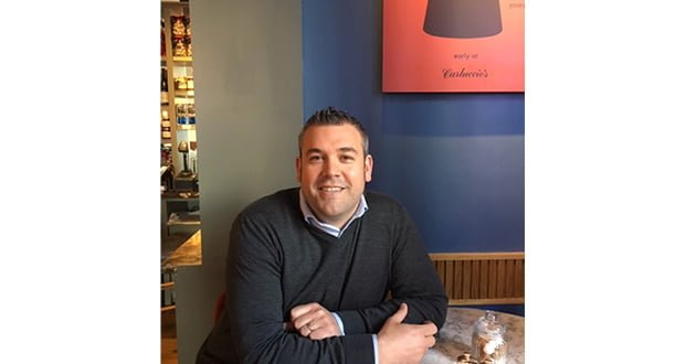 , Carluccio's Appoints New Head Of Food Operations