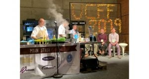 , Craft Guild Of Chefs Delivers 'Game' Changing Universal Cookery & Food Festival