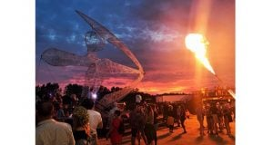 , Strongbow Kicks Off Largest Ever Nationwide Festival Activation